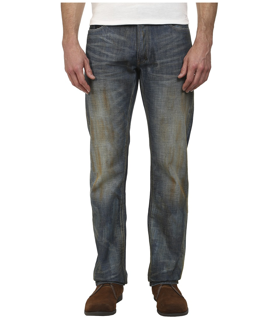 Prps Goods & Co - Barracuda Straight in Indigo (Indigo) Men