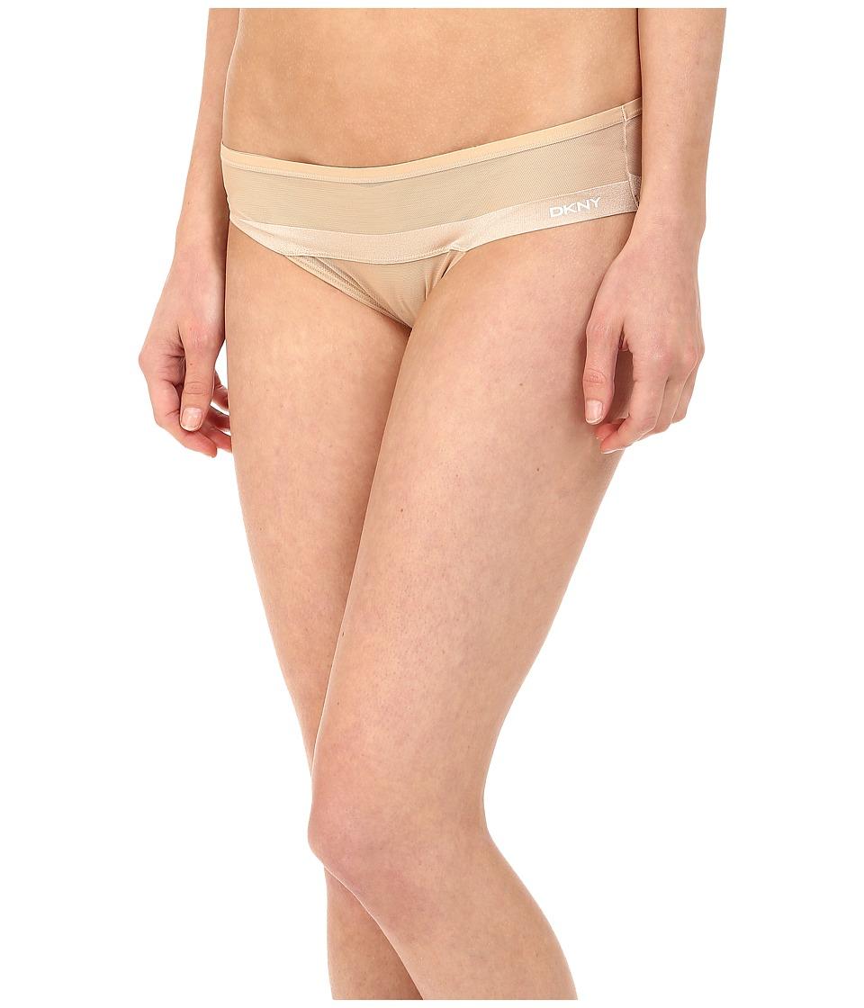 DKNY Intimates - Mesh Hipster DK2001 (Skinny Dip) Women's Underwear