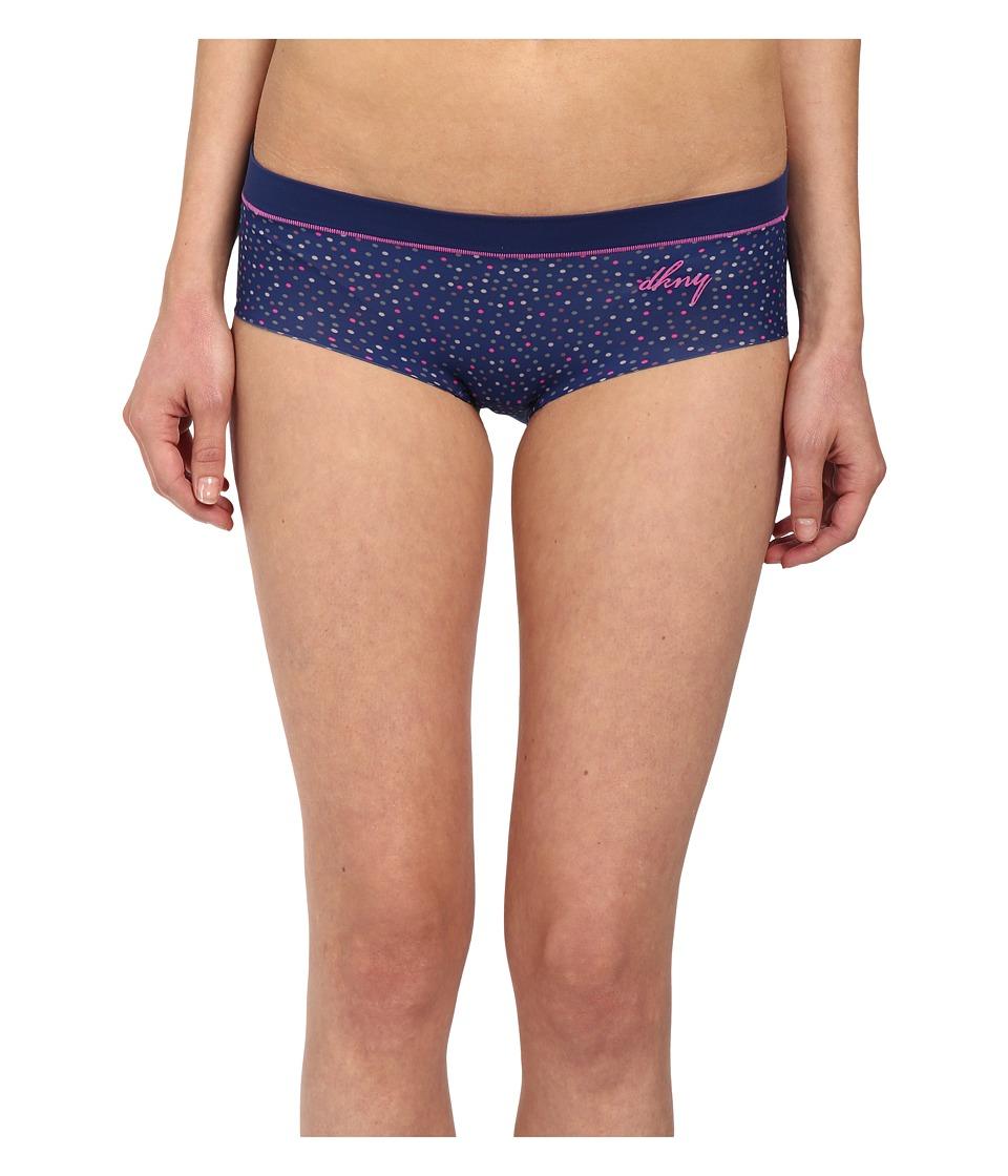 DKNY Intimates - Fusion Bikini 570115 (Rhapsody Dot) Women's Underwear