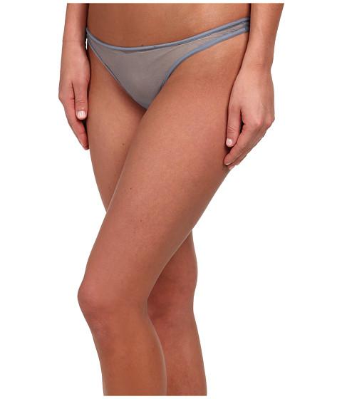 Cosabella - Soir Classic Lowrider Thong (Petra) Women's Underwear