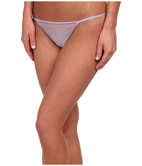 Cosabella - New Soire Lowrider Italian Thong (Issus) Women