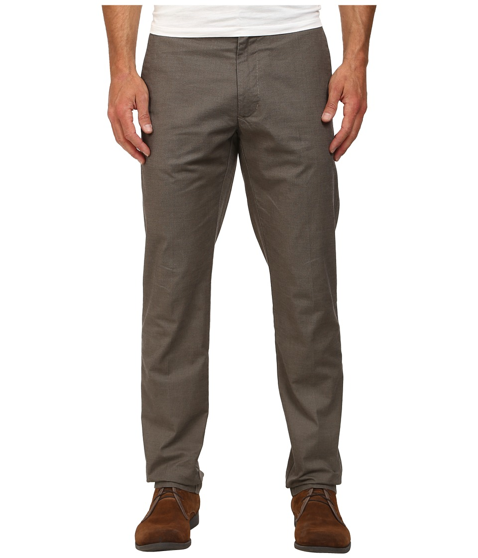Rodd & Gunn - Lakeridge Pants (Rock) Men's Casual Pants
