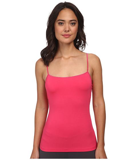 Cosabella - Talco Long Camisole (Garnet) Women's Sleeveless