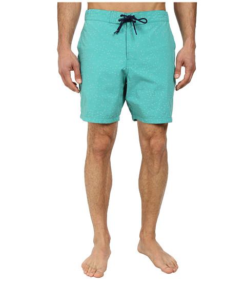 Rodd & Gunn - Summermist Swim (Ocean) Men's Swimwear