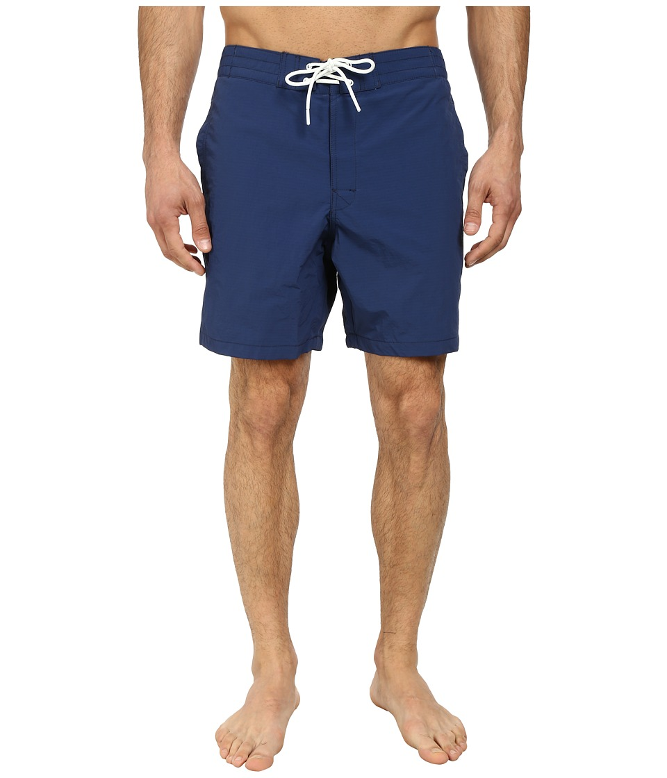 Rodd & Gunn - Catalina Cove Swim (Navy) Men's Swimwear