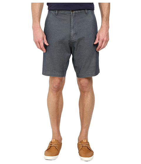 Rodd & Gunn - Shepherd Shorts (Denim) Men's Shorts