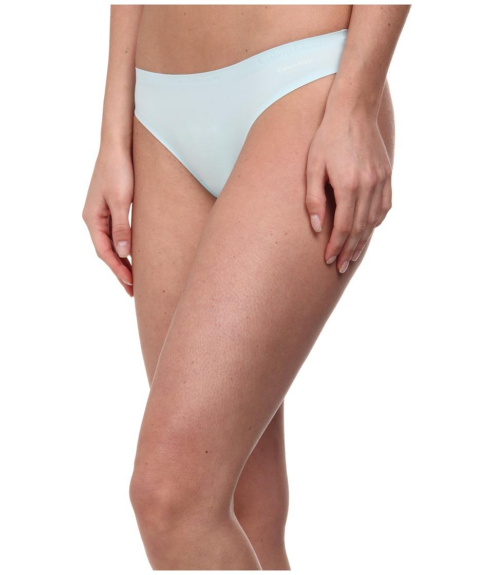 Calvin Klein Underwear - Thong F3842 (Carolina) Women's Underwear