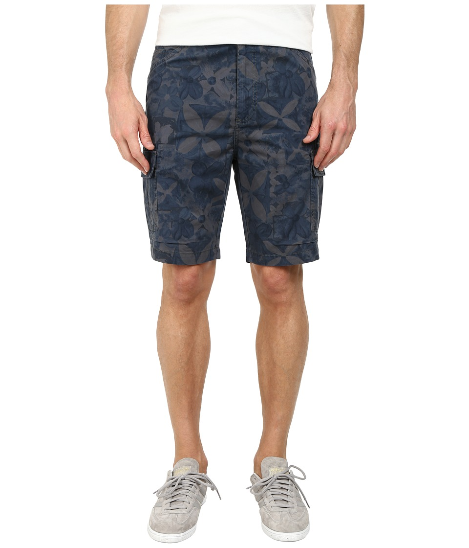 Rodd & Gunn - Beaumont Shorts (Pewter) Men's Shorts