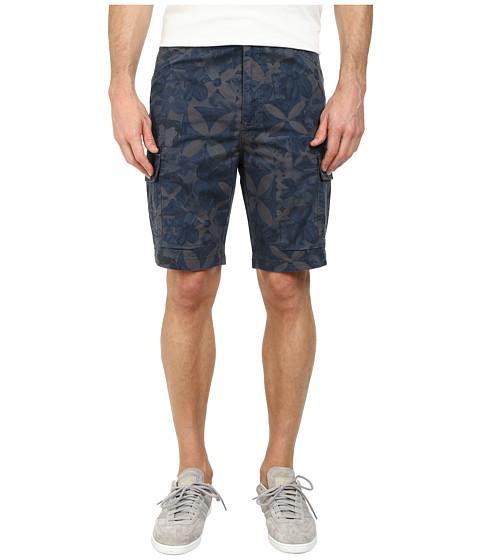 Rodd & Gunn - Beaumont Shorts (Pewter) Men
