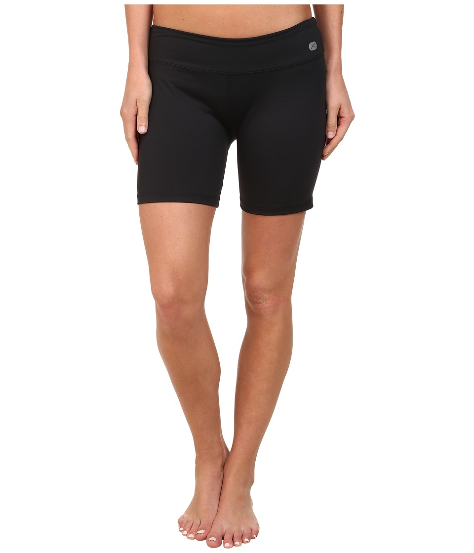 Terramar - Reflex Shorts W8840 (Black) Women's Shorts