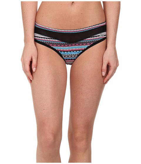 Terramar - Microcool Bikini W8818 1-Pair Pack (Aztec Print) Women