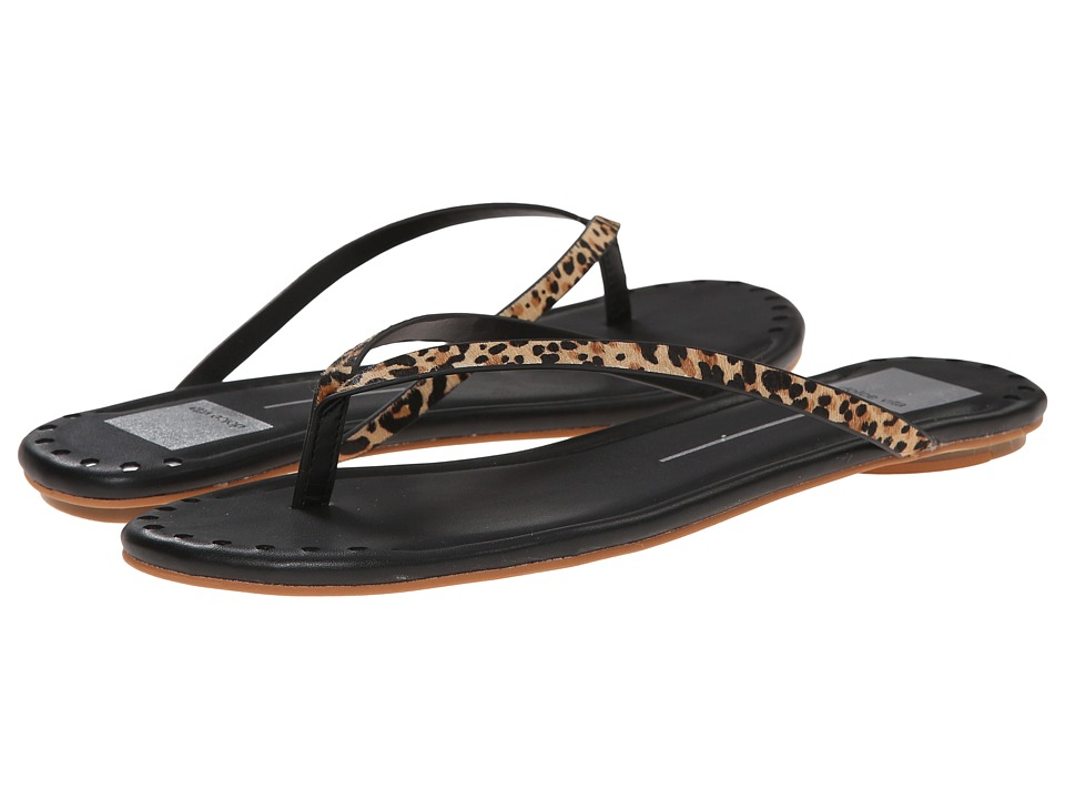 Dolce Vita - Doherty (Leopard Calf Hair) Women