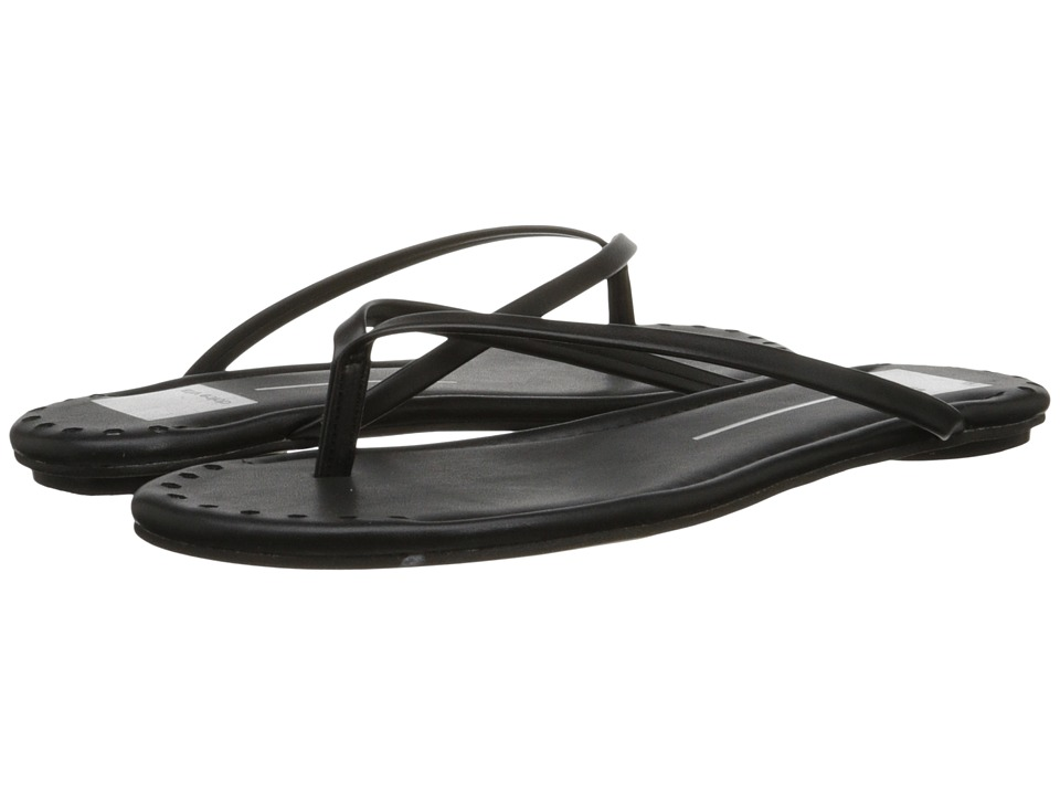 Dolce Vita - Doherty (Black Stella) Women's Wedge Shoes