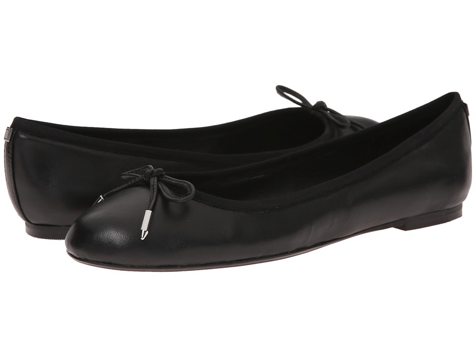 Dolce Vita Brae (Black Leather) Women