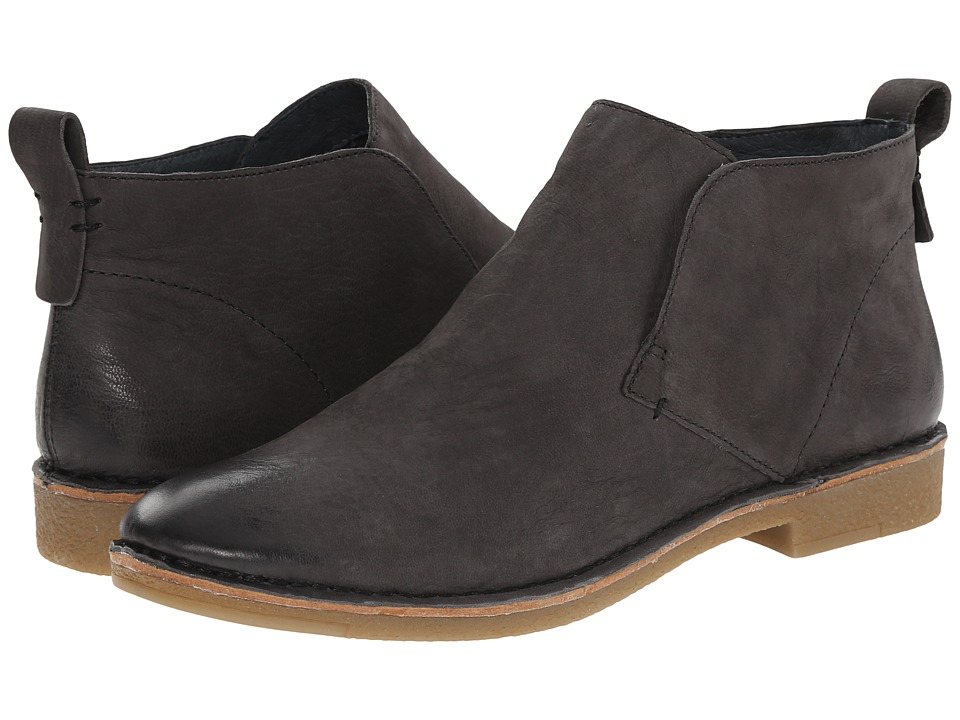 Dolce Vita - Findley (Anthracite Nubuck) Women