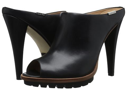 Calvin Klein - Lina (Black Cow Silk) Women
