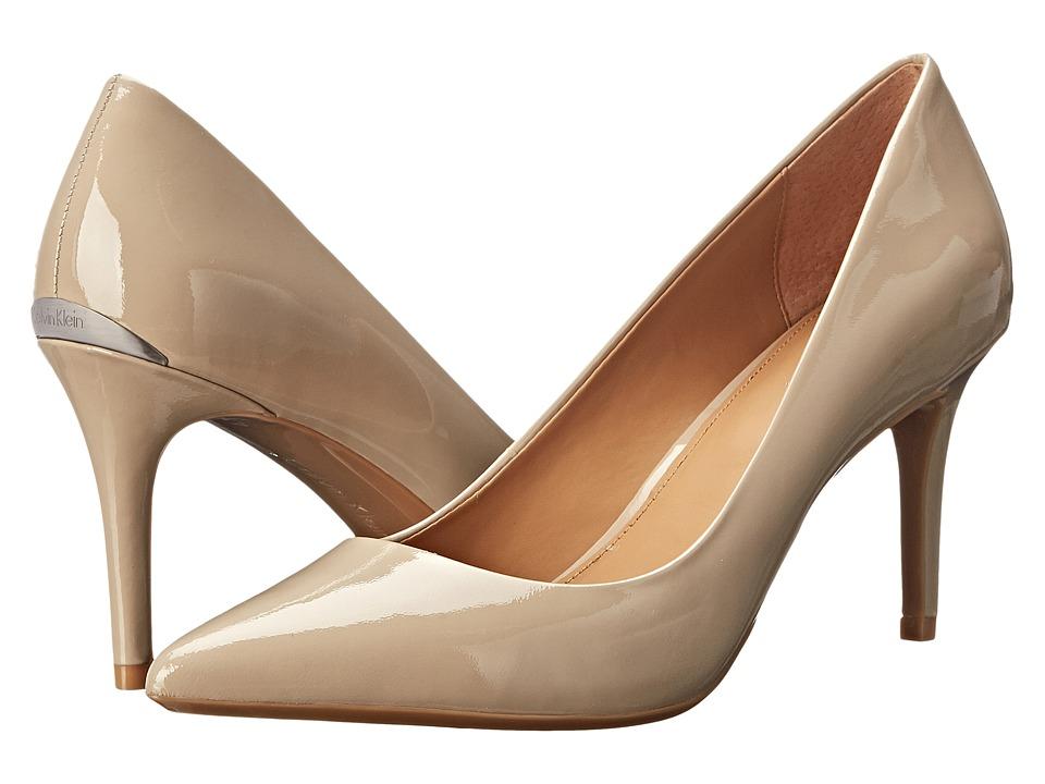 Calvin Klein - Gayle (Cocoon) High Heels