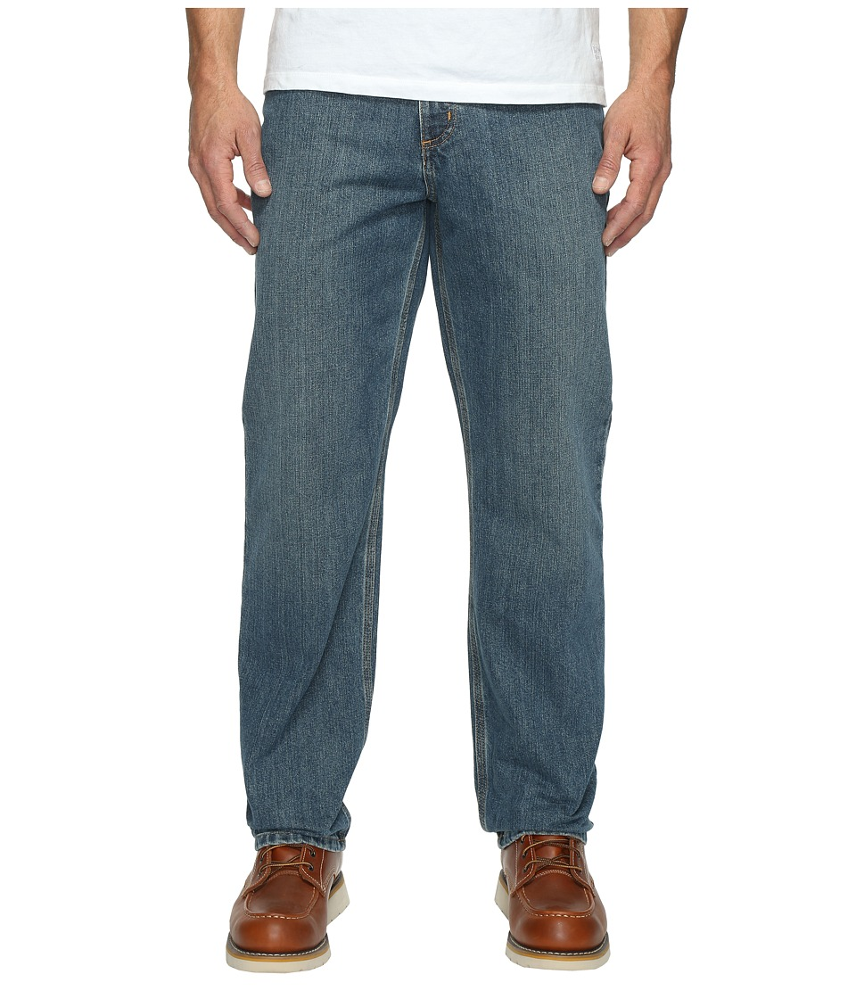 Carhartt - Relaxed Fit Holter Jeans (Frontier) Men's Jeans