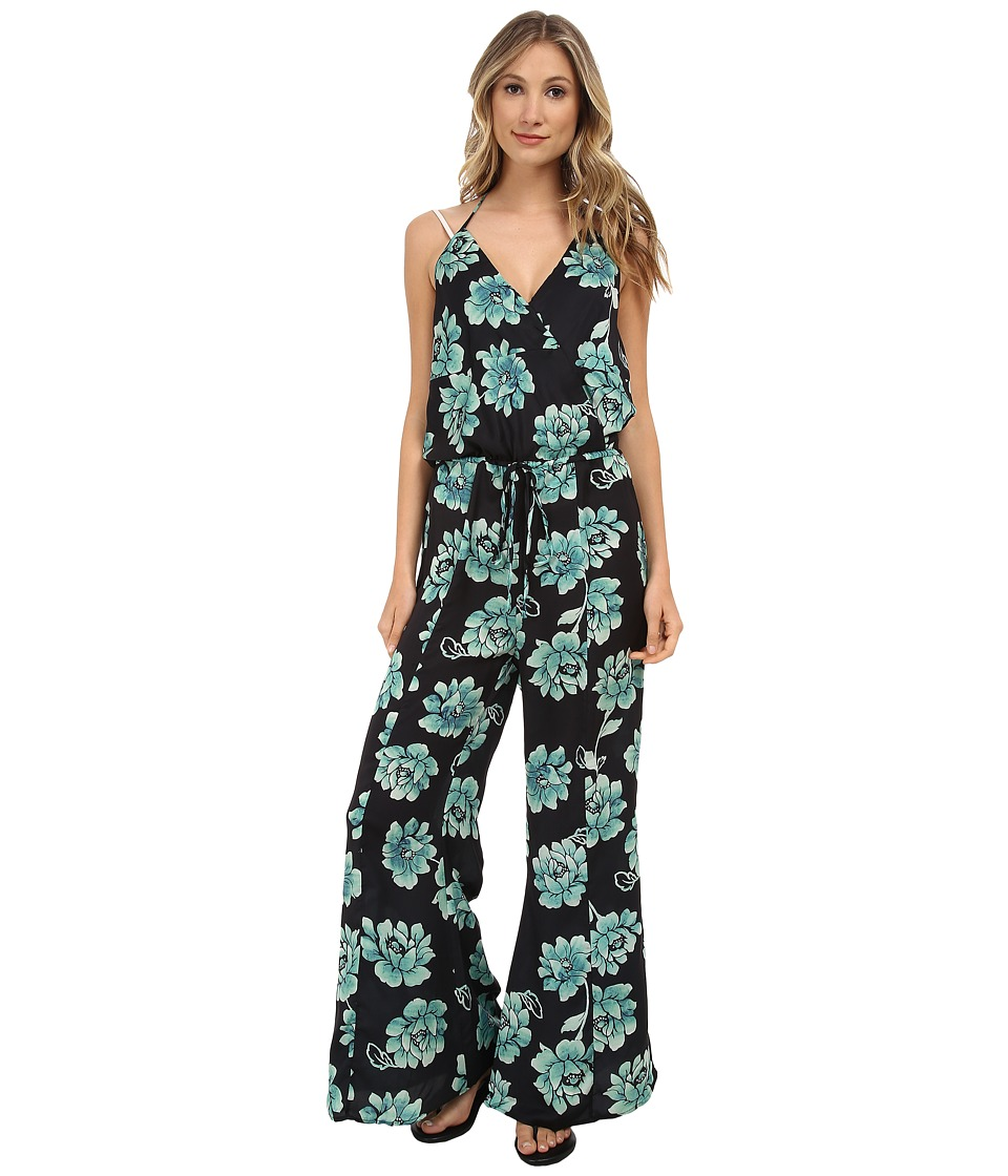 Vix - Sofia by Vix Bardot Jumpsuit Cover-Up (Bardot) Women's Jumpsuit & Rompers One Piece