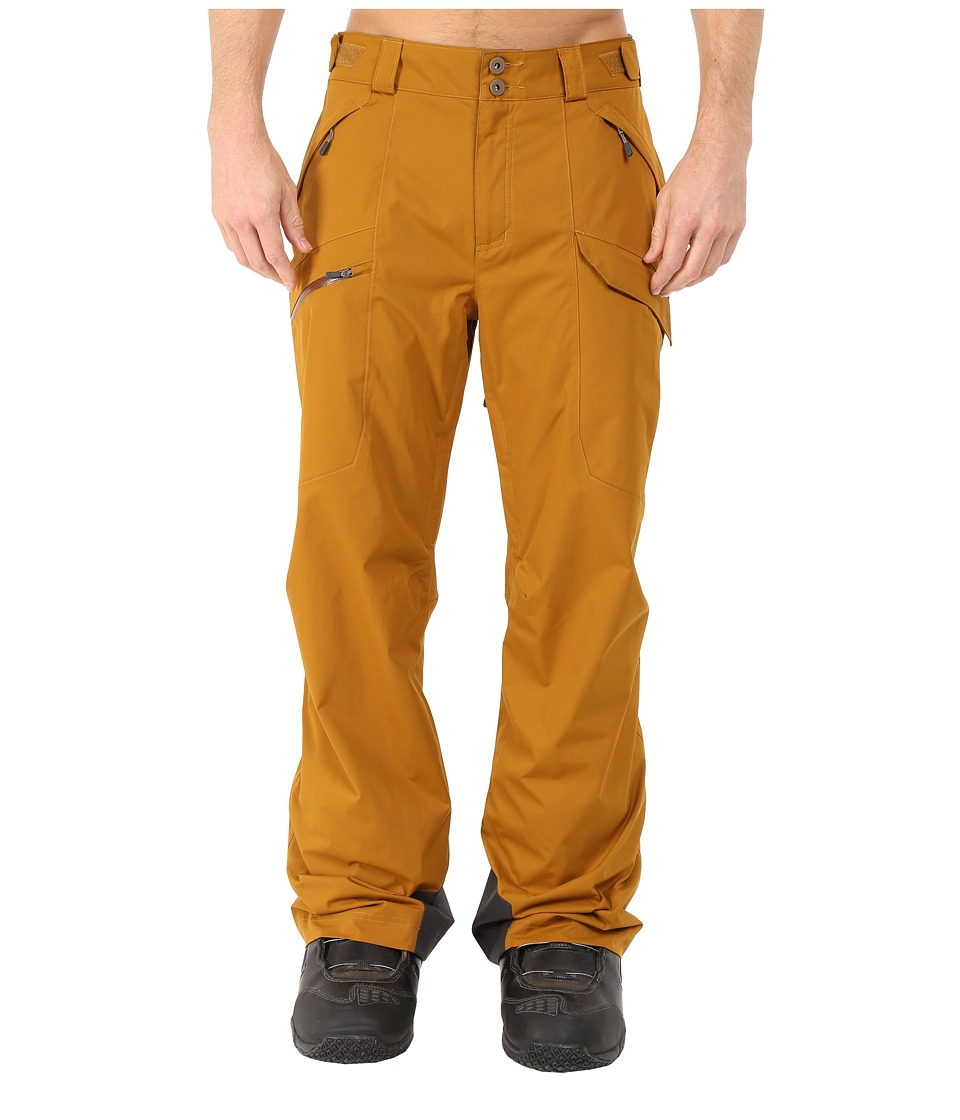 Mountain Hardwear - Returnia Cargo Pants (Underbrush) Men's Casual Pants