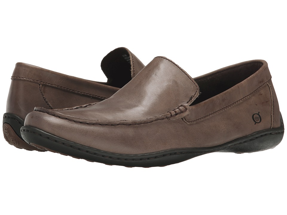 Born - Harmon (Natural) Men's Shoes