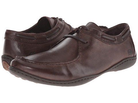 Born - Albert (Brown) Men's Shoes