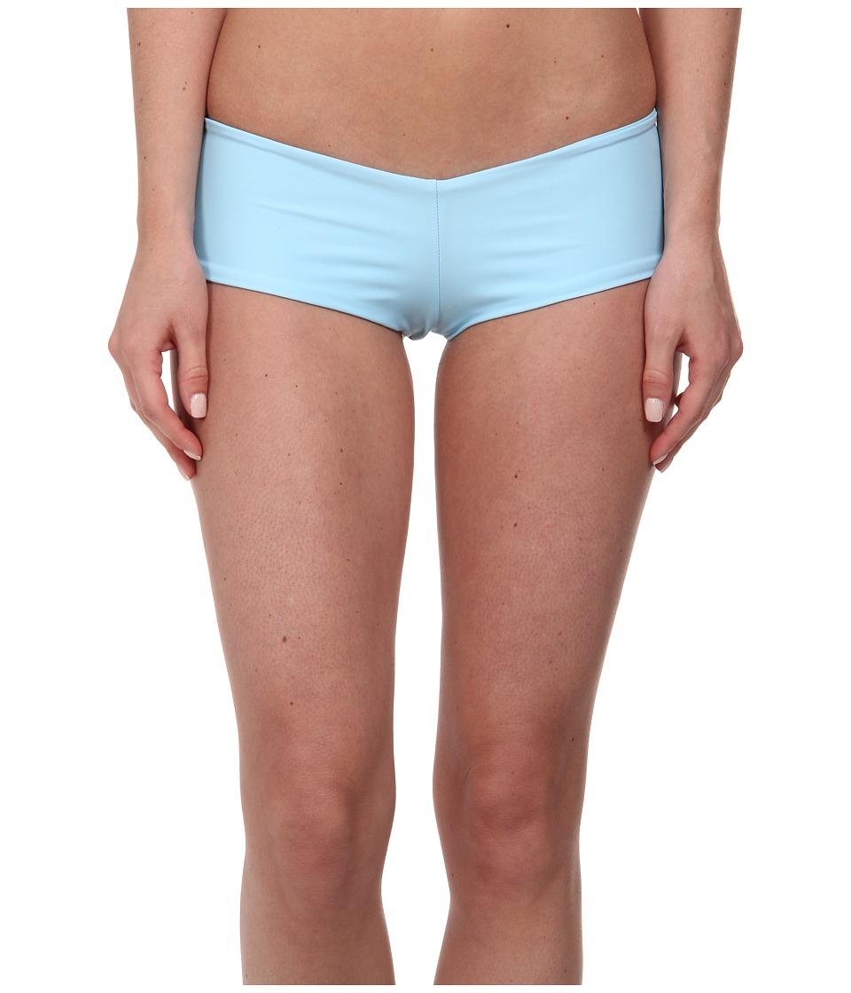 Lolli - Sprinkles Bow Bottoms (Light Blue) Women