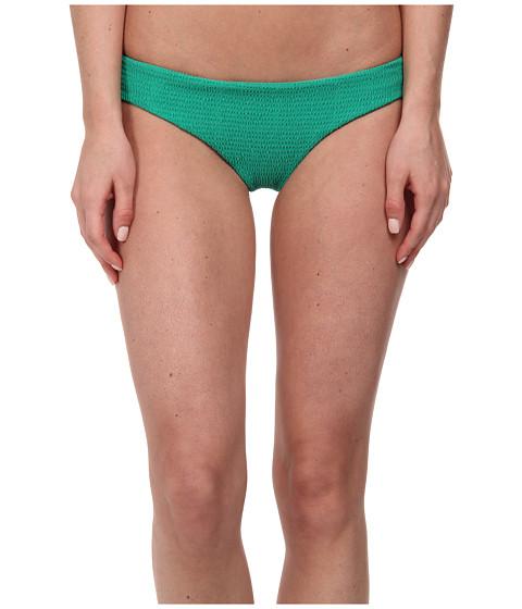 Lolli - Popsie Bottoms (Dark Green) Women's Swimwear