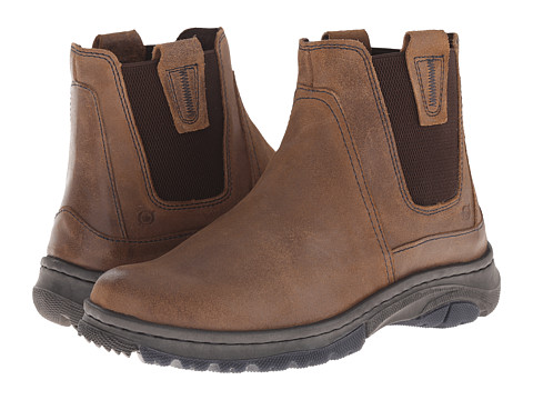 Born - Hamilton (Dijon/Cafe) Men's Boots