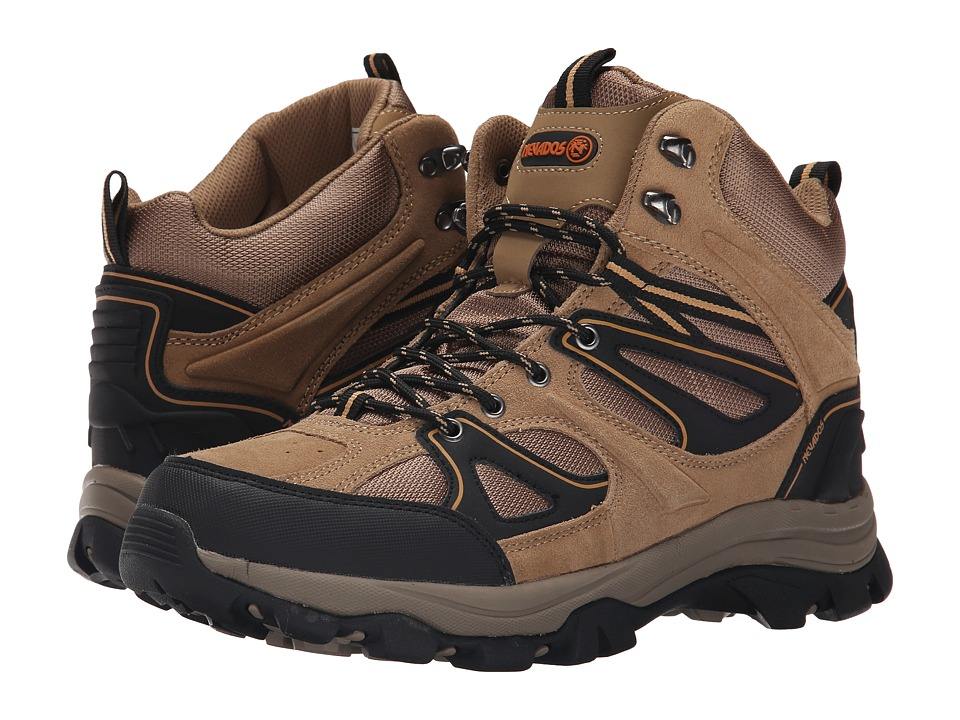 Nevados - Talus (Light Brown/Black) Men