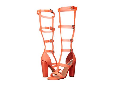 Steve Madden - Iggy Azalea - Bout-It (Neon Coral) High Heels
