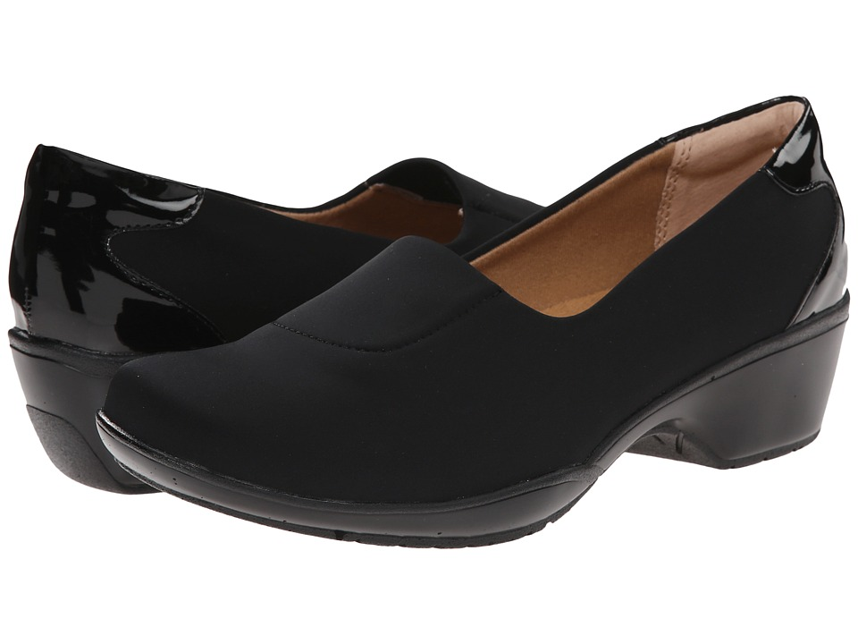 Comfortiva - Marnie (Black) Women's Shoes