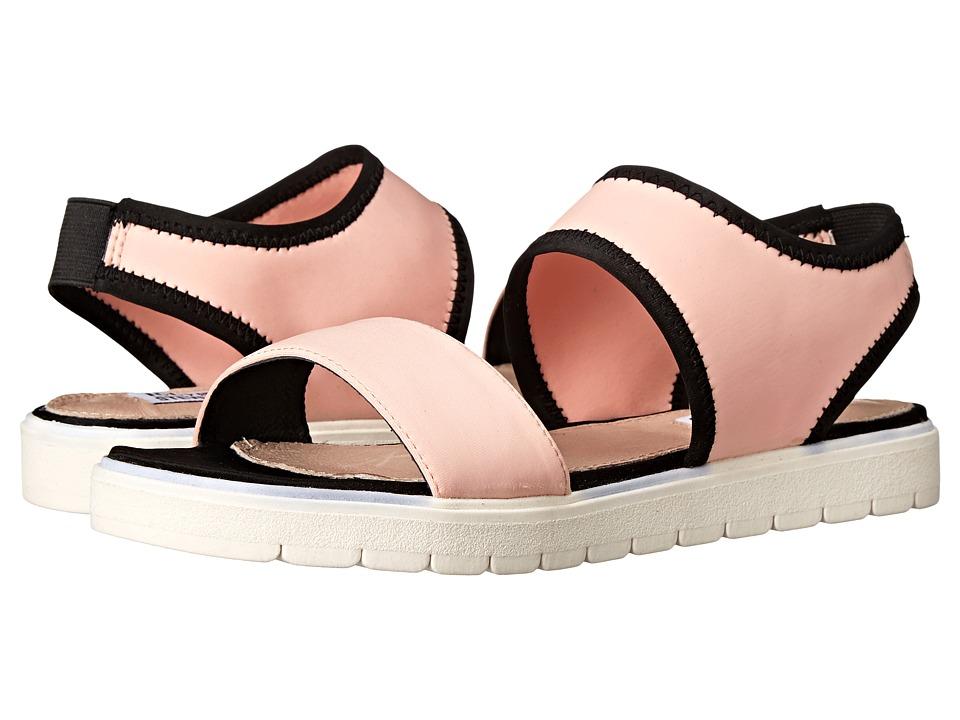 Steve Madden - Iggy Azalea - Pressin (Pink) Women's Sandals