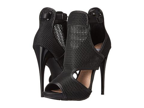 Steve Madden - Iggy Azalea - Brixxton (Black Multi) High Heels