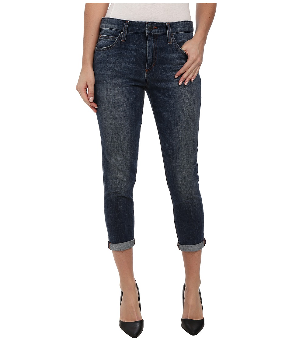 Joe's Jeans - Collector's Edition Boyfriend Slim Crop in Lianna (Lianna) Women's Jeans