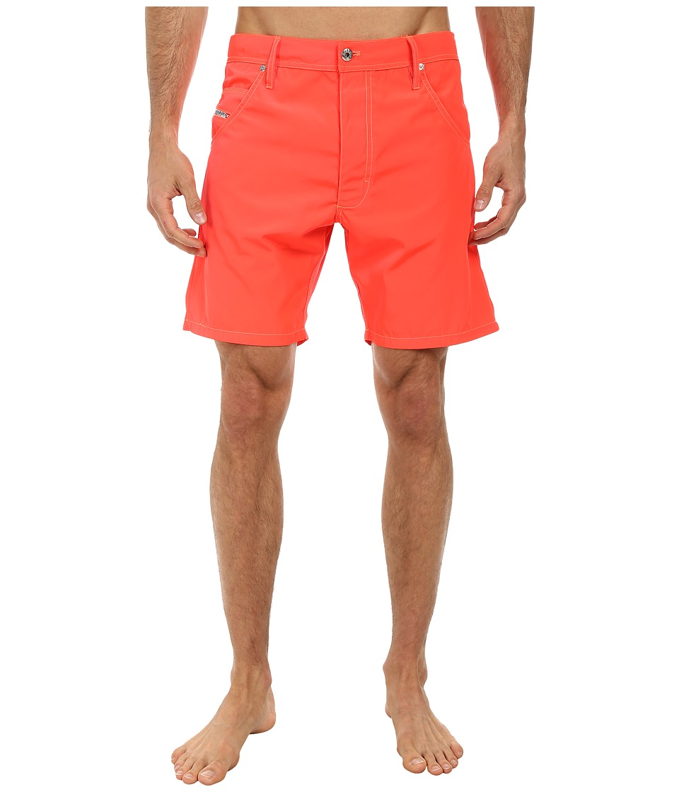 Diesel - Kroobeach Boardshort ABW (Rose) Men's Swimwear