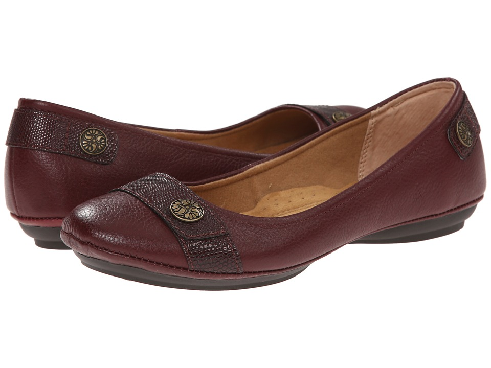 Comfortiva - Satara (Red Calf Ionic) Women's Shoes