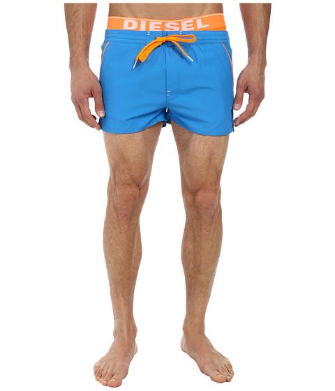 Diesel - Barrely Swim Short ACJ (Aqua) Men's Swimwear