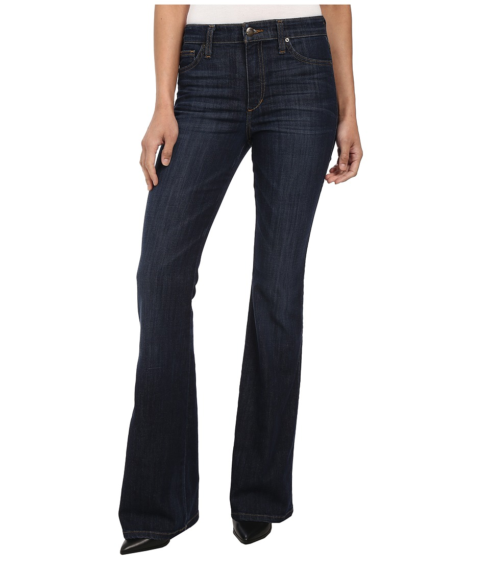 Joe's Jeans - Cool Off High Rise Flare in Samantha (Samantha) Women's Jeans