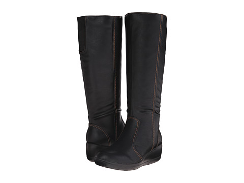 Softspots - Carla (Black) Women's Boots