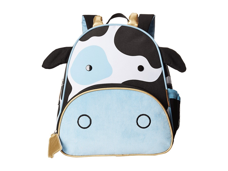 Skip Hop - Zoo Pack Backpack (Cow) Backpack Bags
