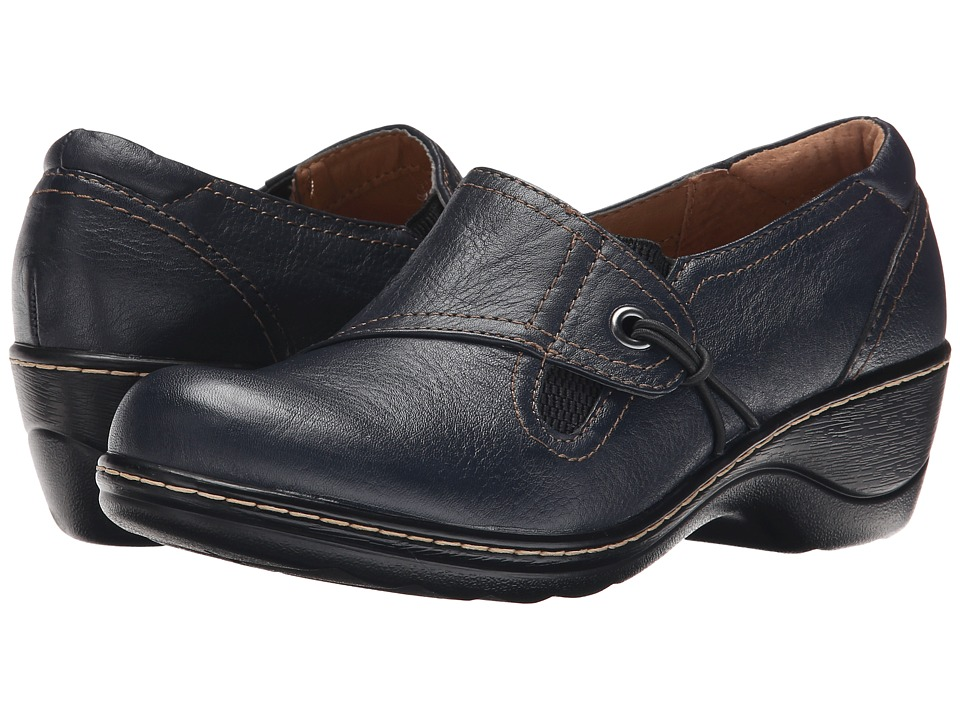 Comfortiva - Helen (Arcadia Navy) Women's Shoes