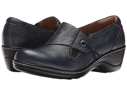 Softspots - Helen (Arcadia Navy) Women's Shoes