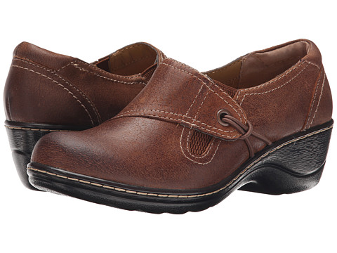 Softspots - Helen (Drum Brown) Women's Shoes
