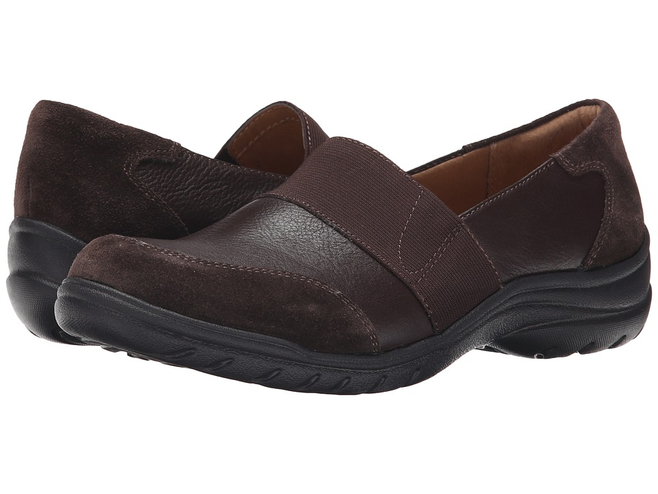 Comfortiva - Adlepha (Mahogany/Coffee) Women's Shoes