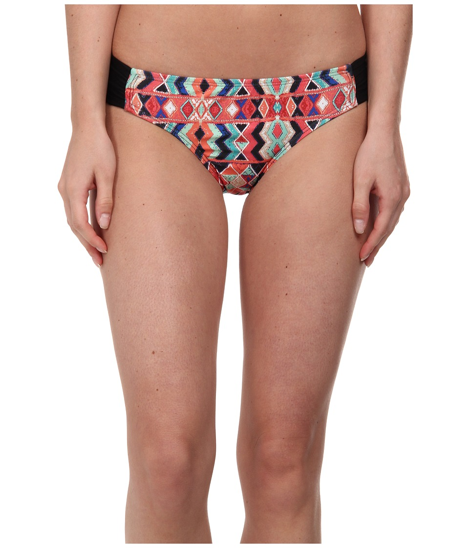 Ella Moss - Marrakech Tab Side Pants (Multi) Women's Swimwear