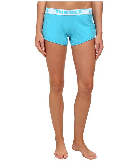 Diesel - Yukin Shorts HAFK (Turquoise) Women's Underwear