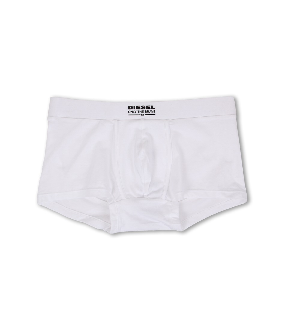Diesel - Hero Boxer Shorts CAJL (White) Men's Underwear
