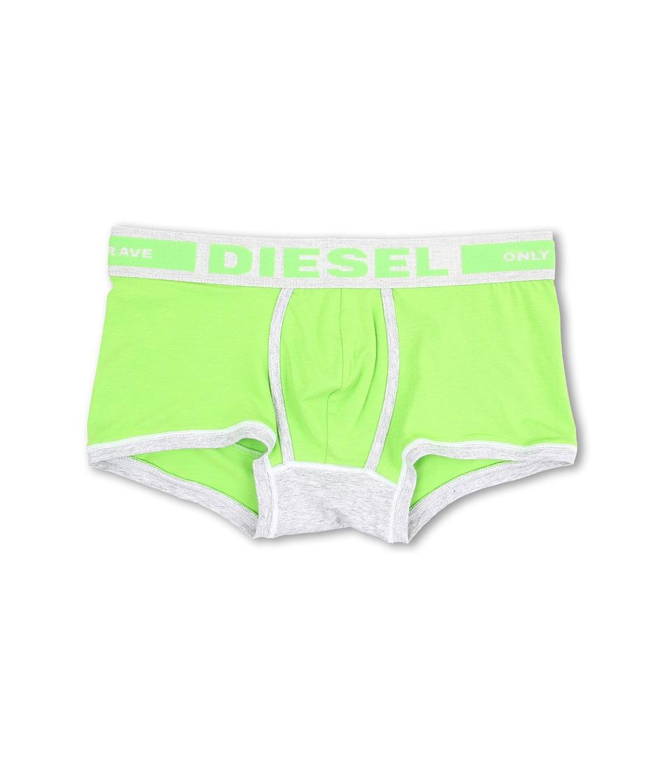 Diesel - Hero Boxer Shorts TAIM (Green) Men's Underwear