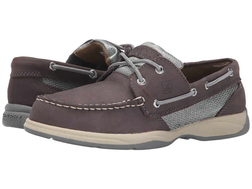 Sperry Top-Sider Intrepid (Graphite) Women